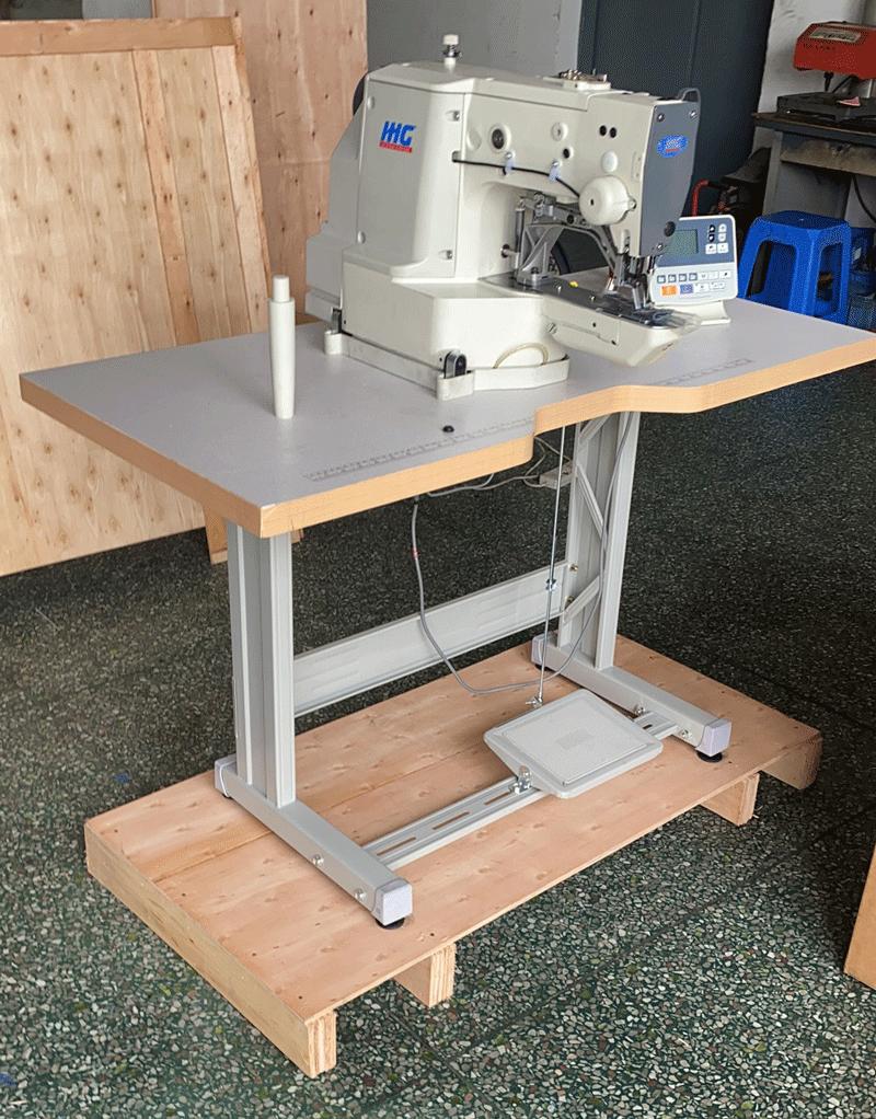 Bar Tacking Sewing Machine 430d