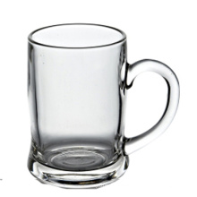 400ml Beer Glass Mug with Handle (BM046)