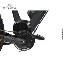 Bafang DIY BBS02 48V 750W motor de motor de accionamiento medio kit para bicicleta eléctrica 2018