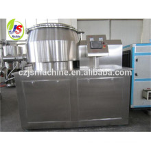 GHL Series high efficient rapid mixer granulator