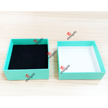 Hot Sale Custom Beautiful Christmas Gift Jewelry Boxes (GJB50806)
