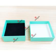 Горячие продажи пользовательских красивых рождественских подарков ювелирные коробки (GJB50806)
