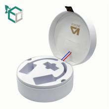 Fones De Ouvido Bluetooth Wearable Novo Presente De Natal De Auto Elétrica Sistemas De Energia Do Carro Zexi Carros Cérebro caixa de presente