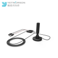 Yetnorson Indoor CTMB TV Amplified Antenna pour voiture
