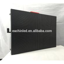 Shenzhen Eachinled Intérieur Super Slim Haute Résolution P3.9 led Mur Vidéo prix