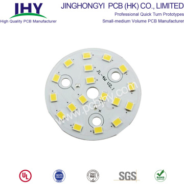 5050 SMD LED printplaat