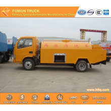 JAC 5000L high pressure sewer flushing truck