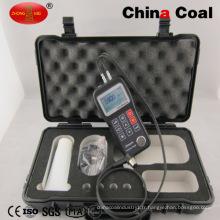Mètre à ultrasons en plastique automatique de mesure d'épaisseur
