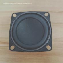 52mm paper cone 4ohm 10w fullrange speaker