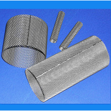 Knitted Wire Mesh with Stainless Steel Wire