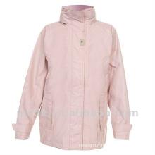 vestes coupe-vent en nylon pour femme