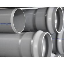 Lsz92/188 ПВХ водопроводные дренажные трубы Экструзионная линия