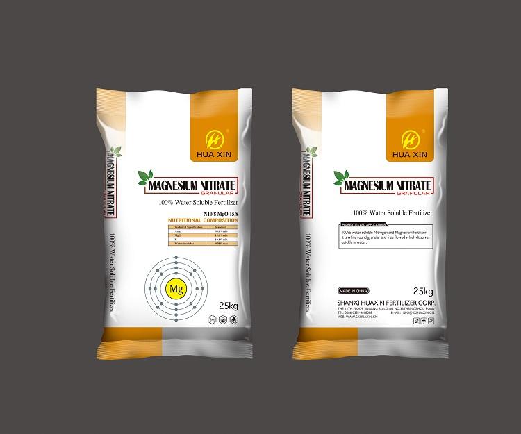 100% Water Soluble Fertilizer N10.8%