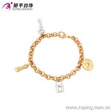 Xuping Мода Специальный Многоцветный Ювелирные Изделия Браслет 73894