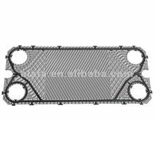 SWEP GC26 im Zusammenhang mit 316L-Platte-Wärmetauscher-Platten und Dichtungen