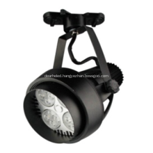 High power par light shops 36w SMD Par 38 led track light