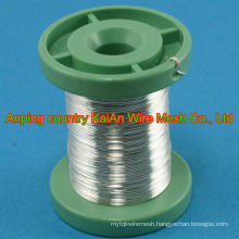 Hot sale 99.9% Sliver Wire For Battery/electro 30 years factory