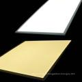 Montagem de painel de LED luz no tecto de 120X30cm