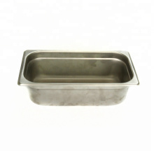 high quality food grade 304 stainless steel deep drawn parts drawing parts Kitchen sink