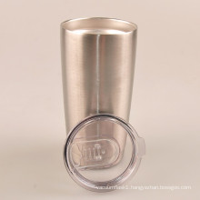 Everich 20 30OZ Gold Color Flip Lid Stainless Steel Insulated Tumbler