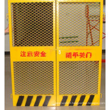 Factory Sales Expanded Metal Mesh Fence and Door