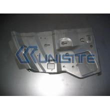 Peça de estampagem de metal de precisão com alta qualidade (USD-2-M-193)