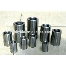Acoplador de empalme de barras de refuerzo de alta calidad Hebei Yida para la construcción