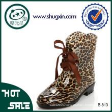 boots women rain boots cheap futsal shoes B-813