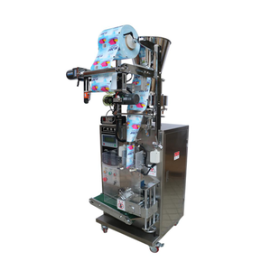 Automatisk Granule Packing Machine
