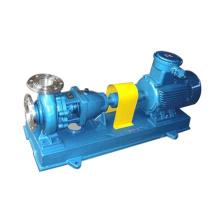 IH series stainless steel acid pump
