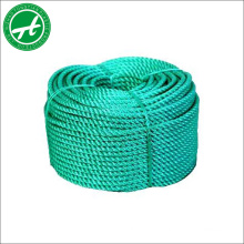 High strength reflective pp rope