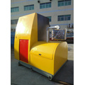 12 Liters Air Isolated Dispersion Kneader