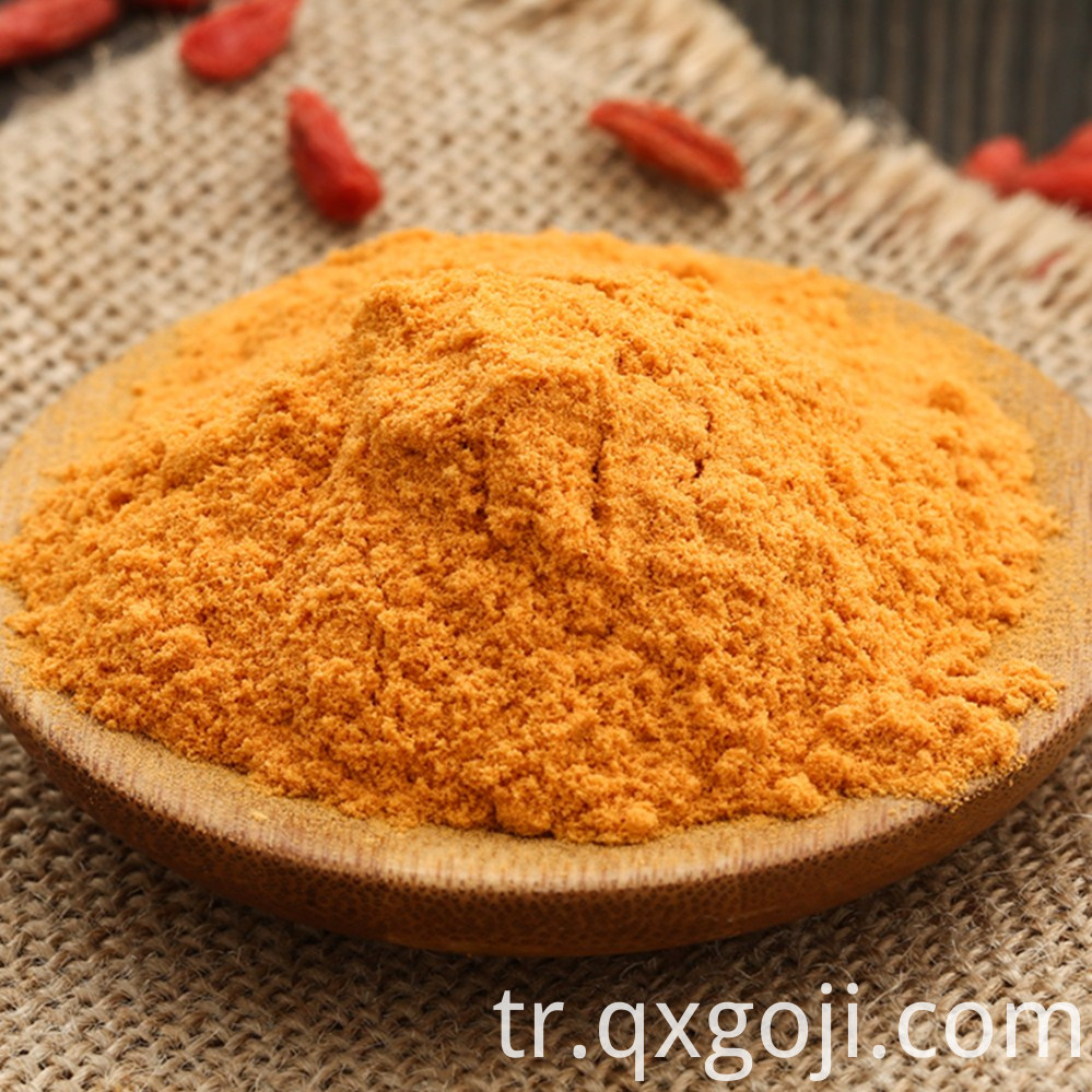 Goji Powder for Sale