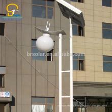No. 1 Classement Fabricant alimenté par énergie solaire