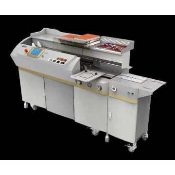 Nueva máquina de encuadernación EVA-PUR