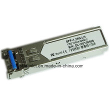 3rd Party SFP-1.25g-Lh Fiber Optic Transceiver Compatible with Cisco Switches