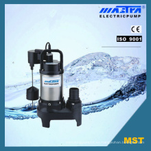 Bomba sumergible de aguas residuales (MST 250, 400)