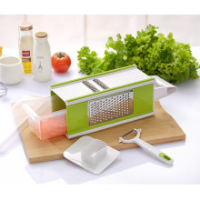 5 in 1 Spiral Vegetable Slicer