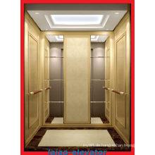 LCD-Standard Größe 4 Zoll Passagier Aufzug Aufzug