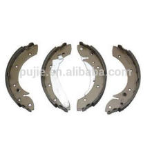 High Quality Car Brake shoe K2378 K1170 K2240
