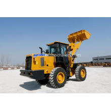 3 TON SAND WHEEL LOADER SEM636D