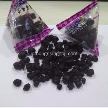 Chinese Delicious Berry Blue Kering