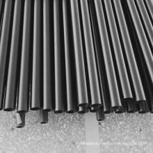 Fibreglass tapered telescopic tube for vacuum gutter pole
