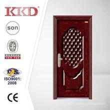 bon marché en acier sécurité porte KKJ-533 avec CE BV SONCAP
