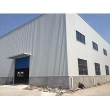 Entrepôt de l'usine Machines de fabrication de panneau de toit