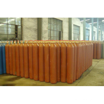 China High Pressure Industry Oxygen Gas Cylinder