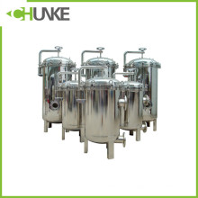 High Quality Liquid Bag Filter with Oil China Supply