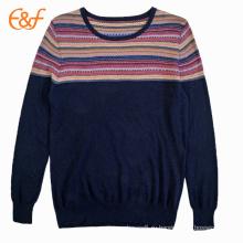 Мужская Весна Трикотажные Пуловеры Свитера Интернет-Магазины