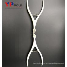 Dispositivo hospitalario desechable Fabricante de moldes para el orificio de la nariz.