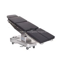 chirurgischer OP-OP-Tisch